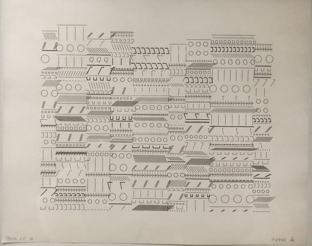 Programm 65-A, 1970
