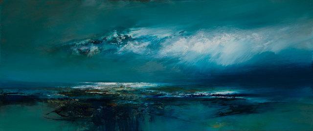 Kirstie Cohen, Ocean Breeze