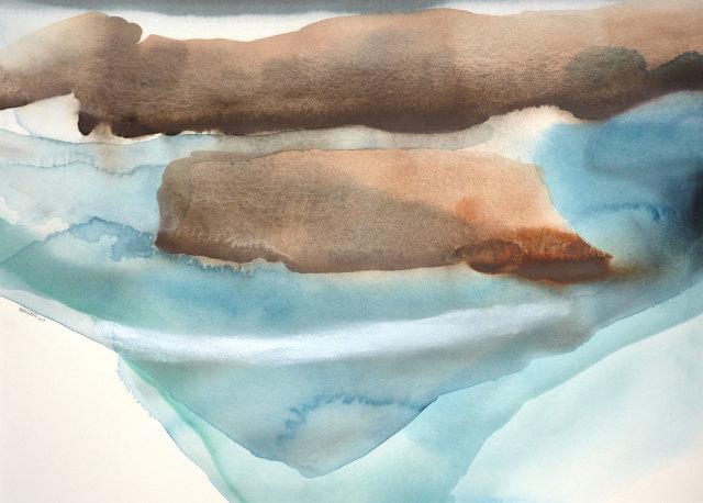 <span class=&#34;artist&#34;><strong>Peter Davis</strong></span>, <span class=&#34;title&#34;><em>Grossa Stack</em></span>