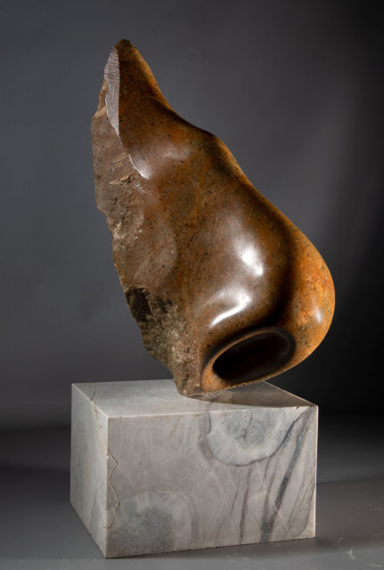 Illona Morrice, Nobody Nose