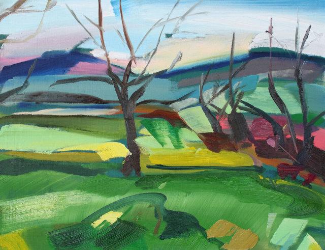 <span class=&#34;artist&#34;><strong>Shona Barr</strong></span>, <span class=&#34;title&#34;><em>Winter Green</em></span>