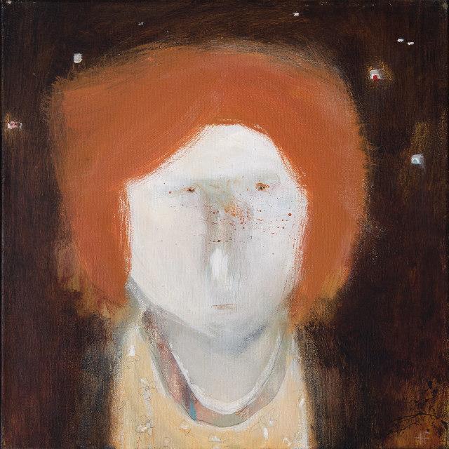 <span class=&#34;artist&#34;><strong>Henry Fraser</strong></span>, <span class=&#34;title&#34;><em>Sharkey</em></span>