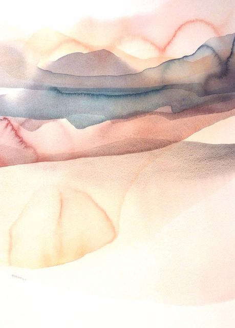 <span class=&#34;artist&#34;><strong>Peter Davis</strong></span>, <span class=&#34;title&#34;><em>Morning in the West</em></span>