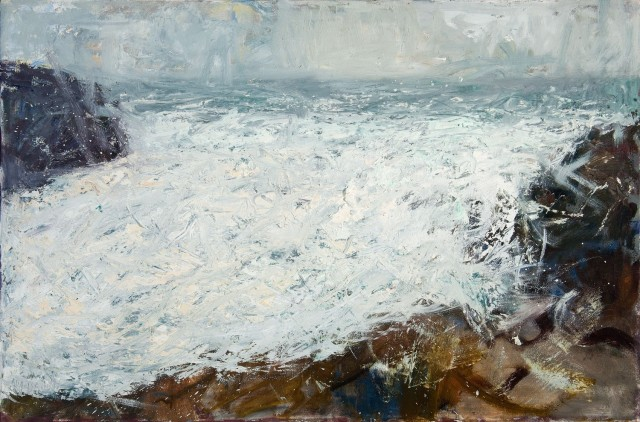 Allan MacDonald, storm before the calm
