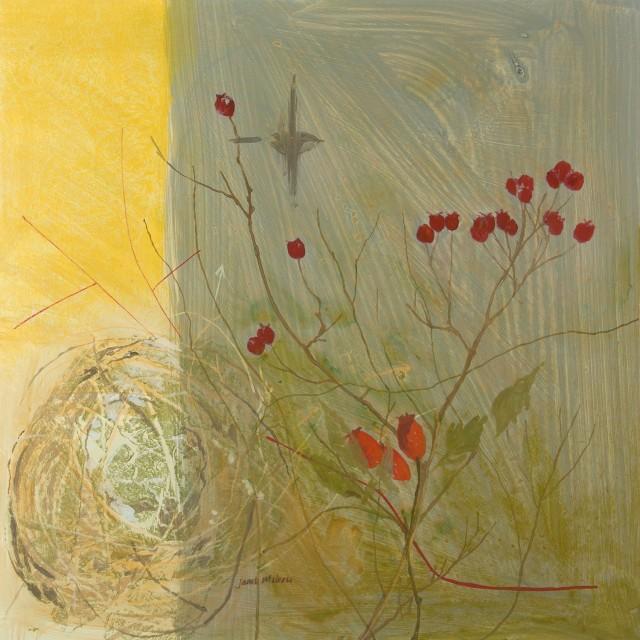 Janet Melrose RSW, Autumn