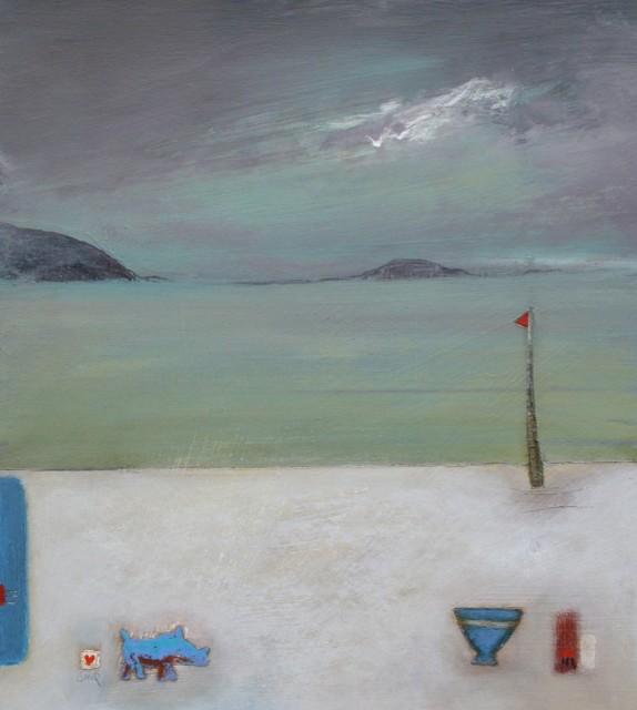 Sian MacQueen rsw, Island Marker