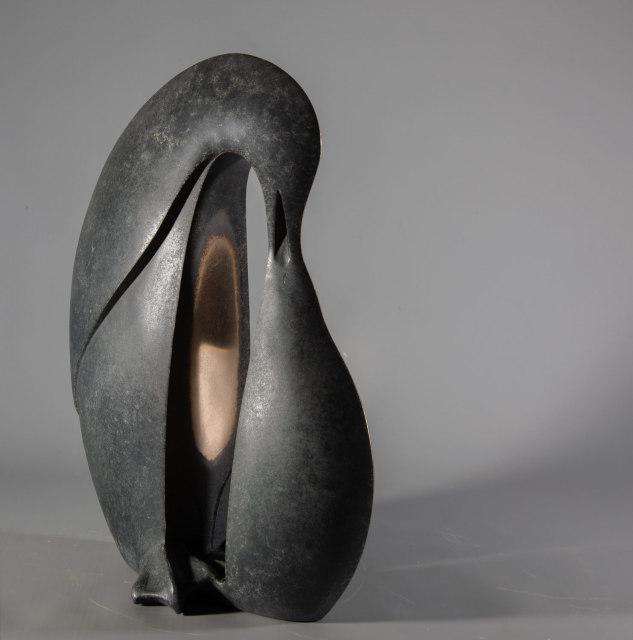 Illona Morrice, Penguin, 2018/20