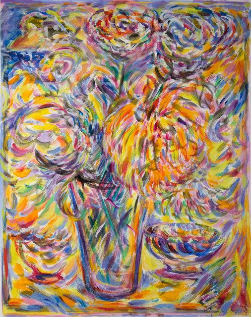 Fionna Carlisle, Laiki Flowers, Xania