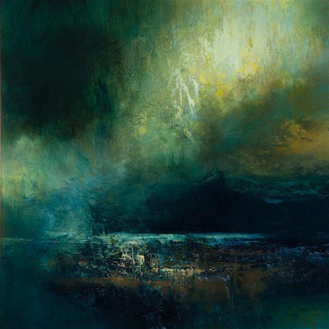 Kirstie Cohen, Horizon