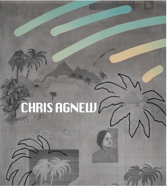 Chris Agnew // 2006-2015, 2015