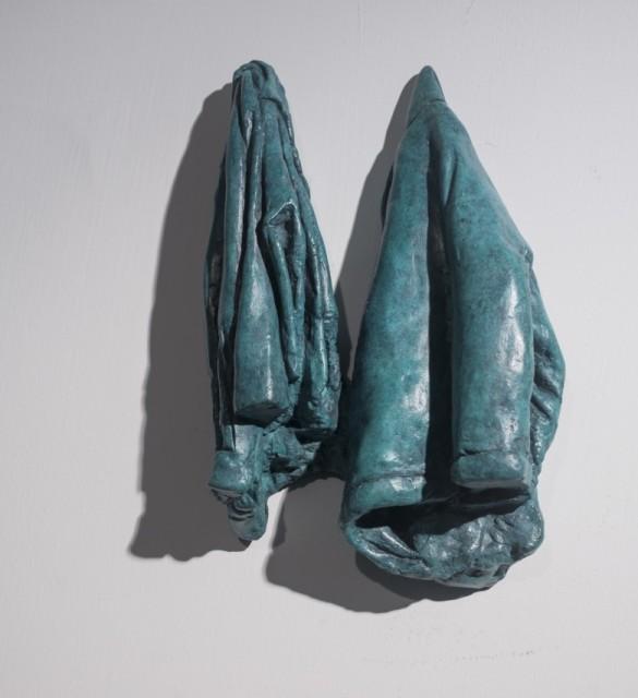 <span class=&#34;artist&#34;><strong>Zhang Ning &#24373;&#23527;</strong></span>, <span class=&#34;title&#34;><em>Coat No. 2 &#22806;&#22871; No.2</em>, 2003</span>