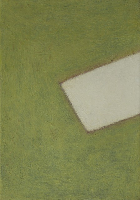 <span class=&#34;artist&#34;><strong>Chen Lizhu &#38515;&#40599;&#29664;</strong></span>, <span class=&#34;title&#34;><em>Untitled Painting &#28961;&#21517;&#30059;</em>, 2013</span>