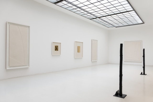 Keith Coventry, 'Tabula Rasa', Installation View No.2, 2017