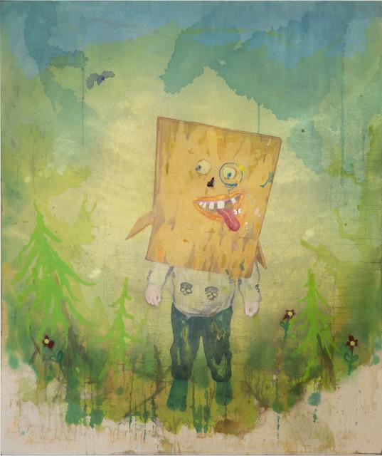 Samppa Törmälehto, Natureboy and the Mystical Yesbox, 2020