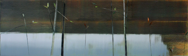 <span class=&#34;artist&#34;><strong>Stephen Pentak</strong></span>, <span class=&#34;title&#34;><em>2017, I.III</em>, 2017</span>