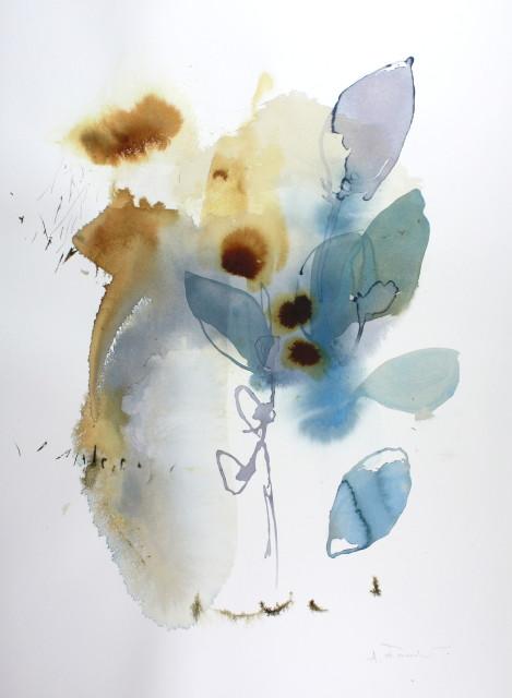 Dark Bloom W-2018-11-4
