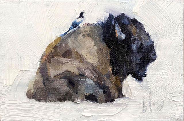 <span class=&#34;artist&#34;><strong>Amber Blazina</strong></span>, <span class=&#34;title&#34;><em>MUTUAL AGREEMENT</em></span>