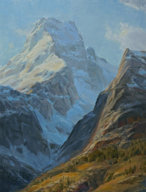 <span class=&#34;artist&#34;><strong>Kenneth Yarus</strong></span>, <span class=&#34;title&#34;><em>THE SEASONS COLLIDE</em></span>