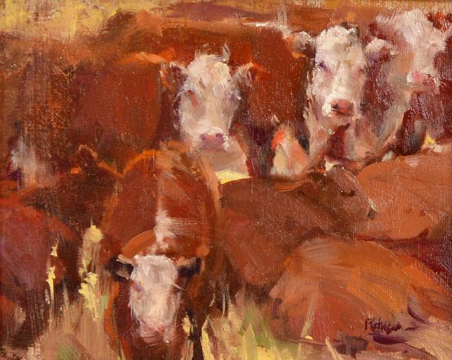 <span class=&#34;artist&#34;><strong>Lori Putnam</strong></span>, <span class=&#34;title&#34;><em>COW PILE</em></span>