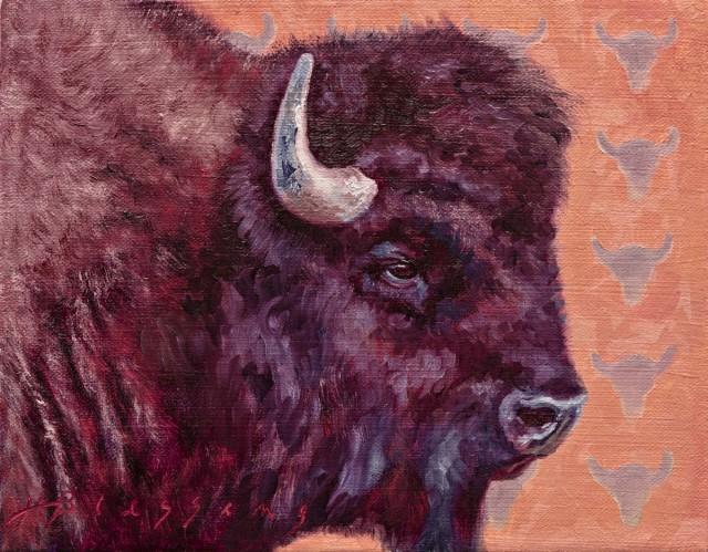<span class=&#34;artist&#34;><strong>Meagan Blessing</strong></span>, <span class=&#34;title&#34;><em>ANCESTRY</em></span>
