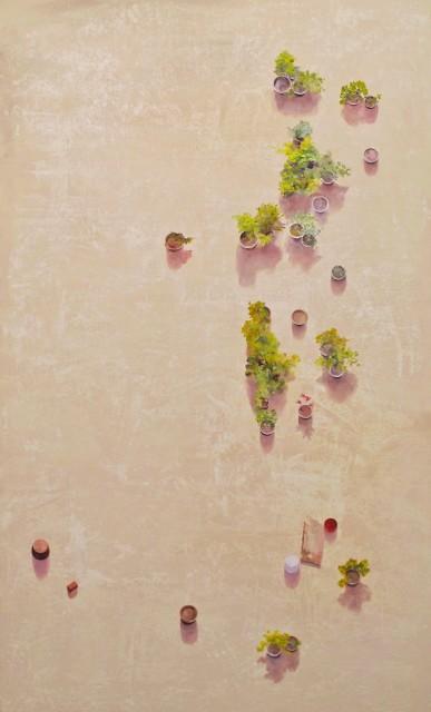 Lai Sio Kit 黎小傑, The Secret Garden 秘密花園, 2012