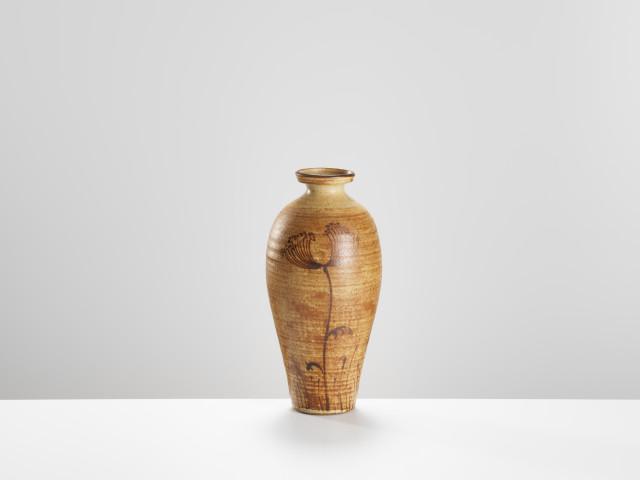 Grasses Bottle