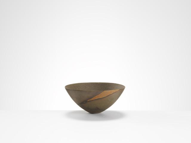 Jennifer Lee, olive bowl, 2004