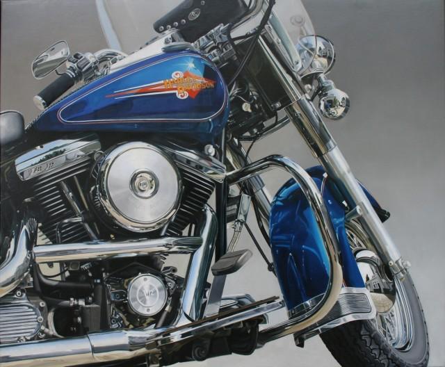 Harley Davidson, 1994