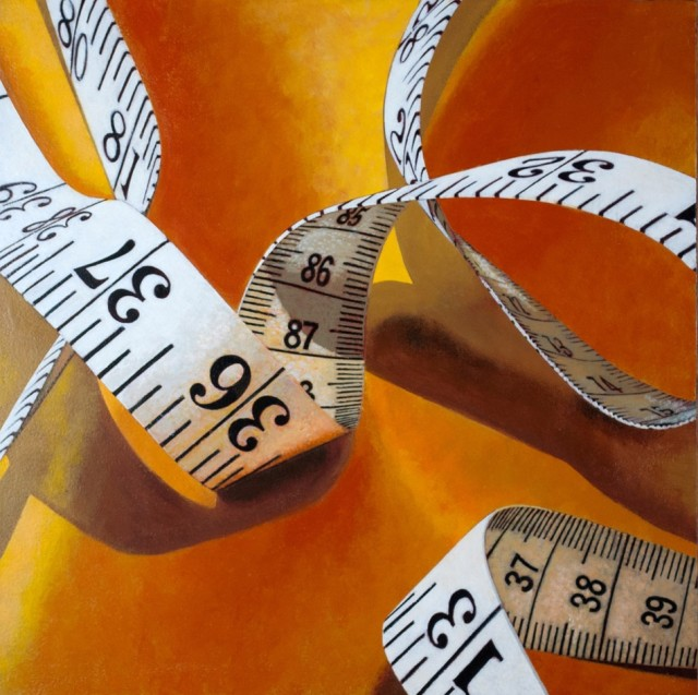Cynthia Poole, Tape Measure