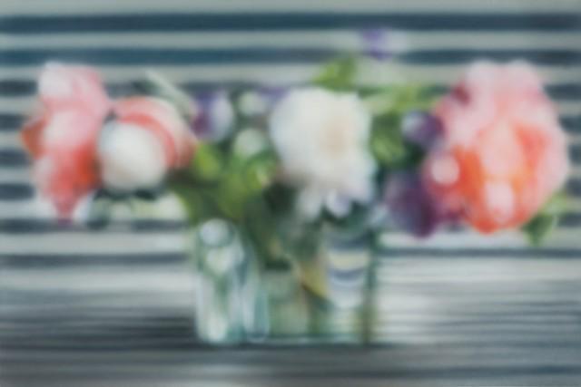 Ben Schonzeit, Aalto Stripe Blur
