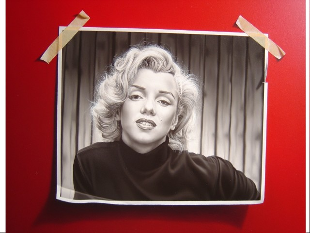 Otto Duecker, Marilyn