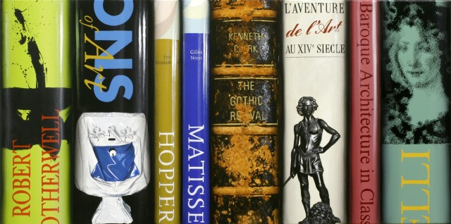<span class=&#34;artist&#34;><strong>Paul Beliveau</strong></span>, <span class=&#34;title&#34;><em>Les humanités CCCLII: L'art</em></span>