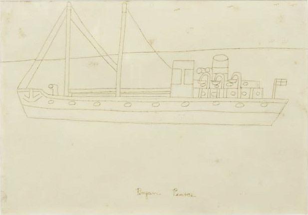 St Ives Steamer