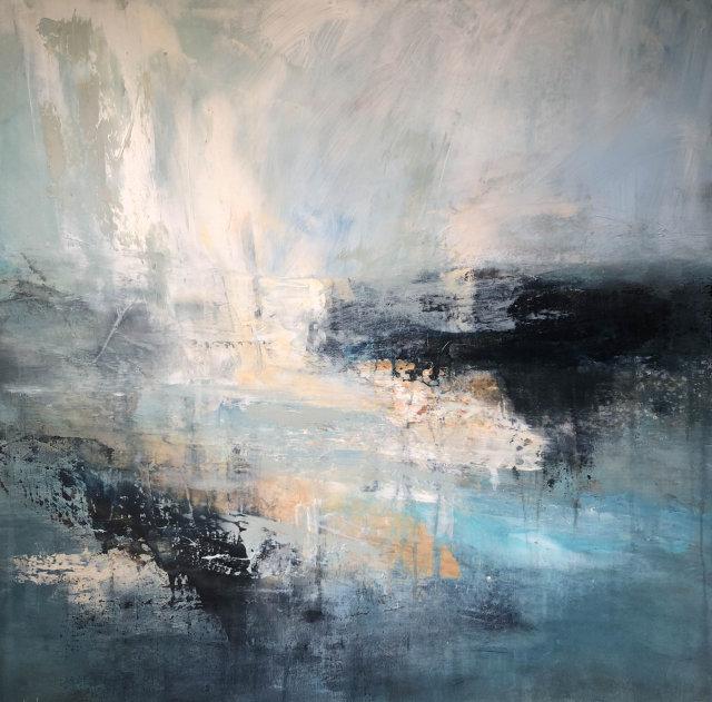 Erin Ward, Summer Rain, 2020