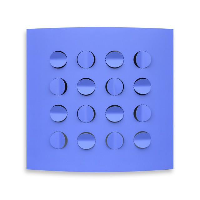 <span class=&#34;artist&#34;><strong>Rashid Al Khalifa</strong></span>, <span class=&#34;title&#34;><em>Blue</em>, 2015</span>