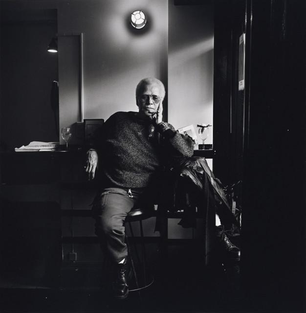 Robert Giard, Storme De Larverie, November 1999