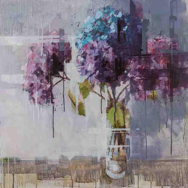 Bridget Flinn, Turquoise Treasure