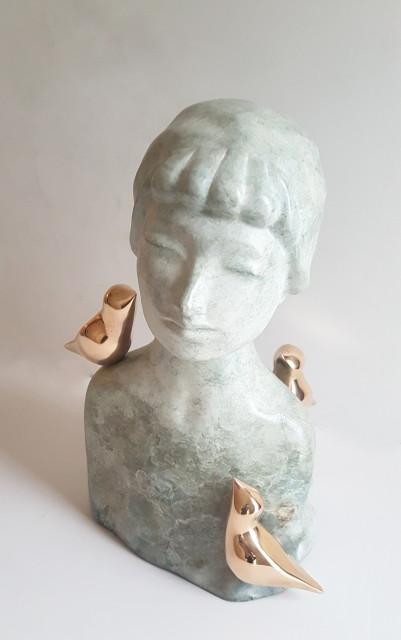 Stephanie Hess, Three Wishes