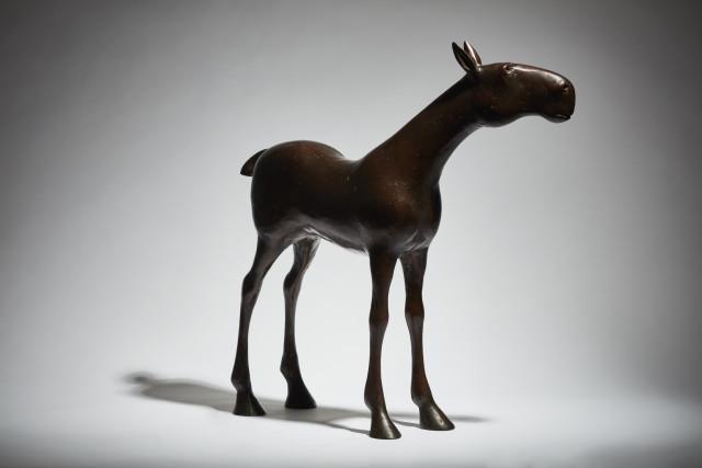 Maquette for Etain
