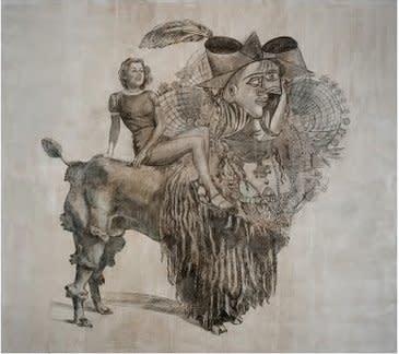 Wolfe von Lenkiewicz, Dora