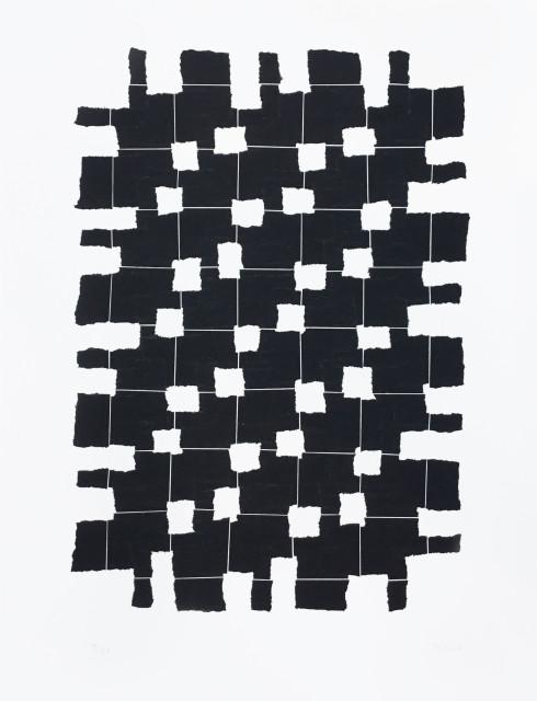 8x5 Black Mod