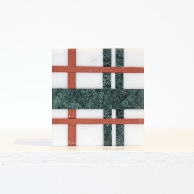 John Edgar, Cube, 2018