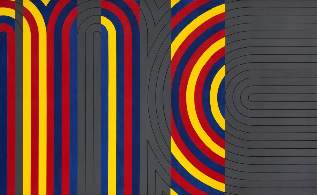 Kathleen Hyndman, Shadows, 1974