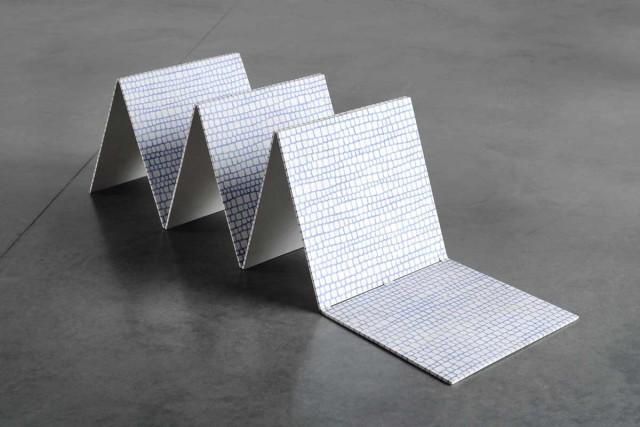 MAKE IT NEW ! Tomas Rajlich e l'arte astratta in Italia, Retrospettiva di Tomas Rajlich al Museo di Arte Contemporanea...