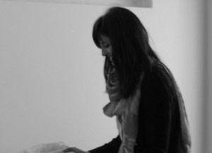 Viviana Valla, ABC-ARTE