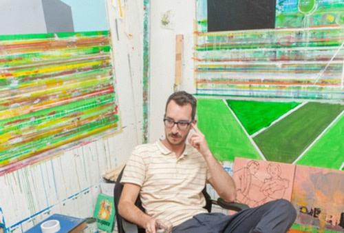 Giulio Zanet , ABC-ARTE