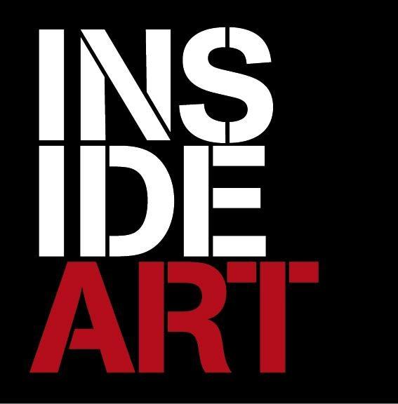 INSIDEART Logo