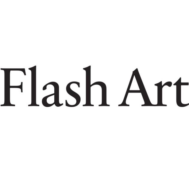 Flash Art Italia