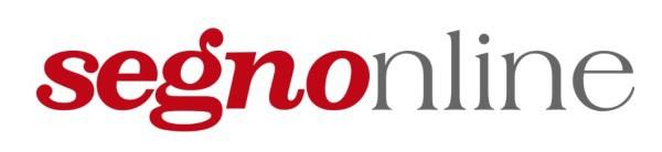 Segno Online logo