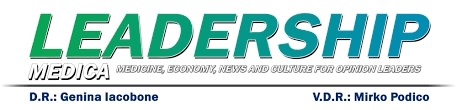 Leadership Medica logo